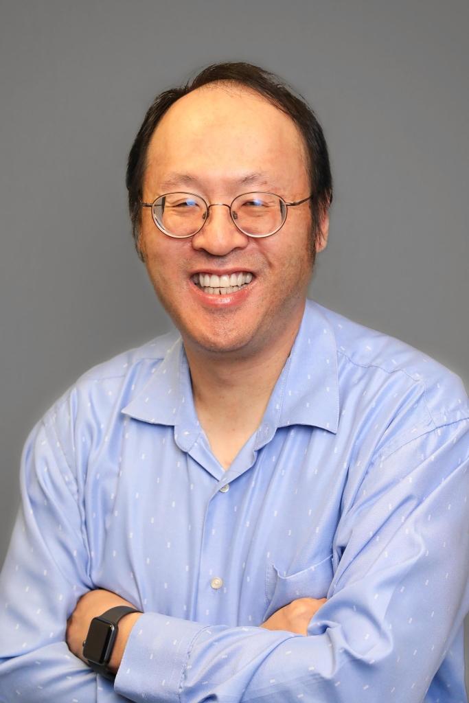 Raymond Chan, CPA