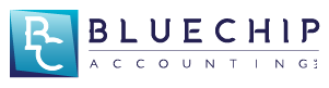 Blue Chip Accounting Logo