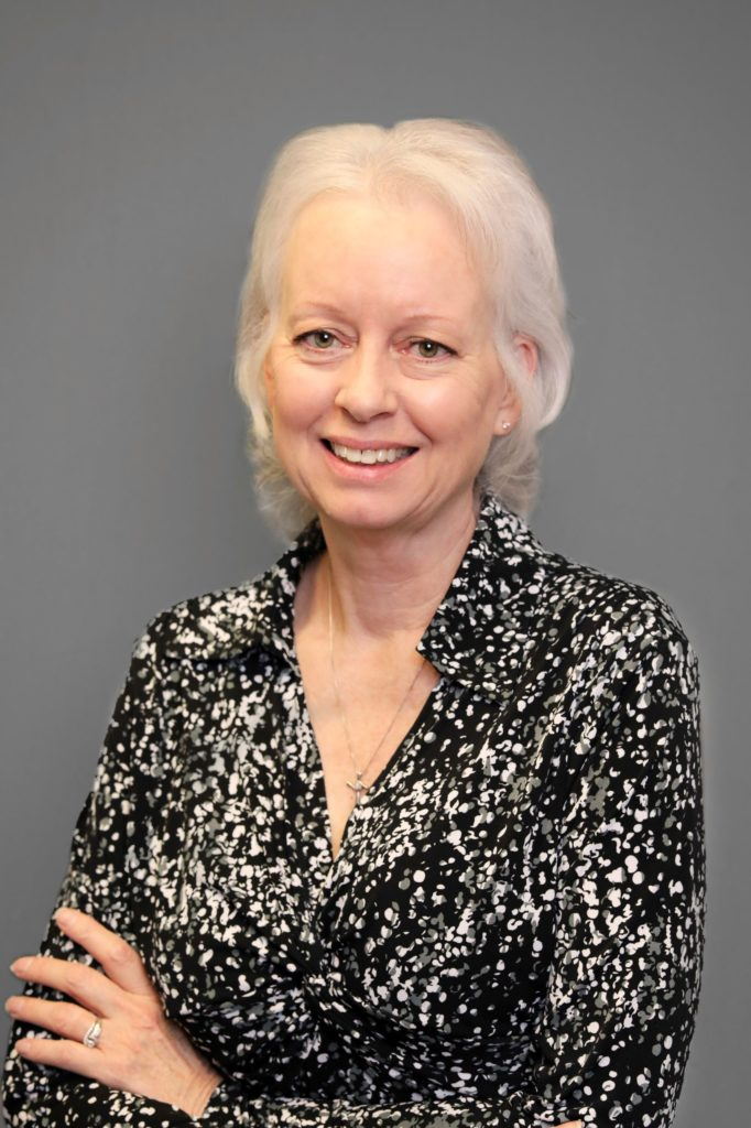 Barbara Bivens